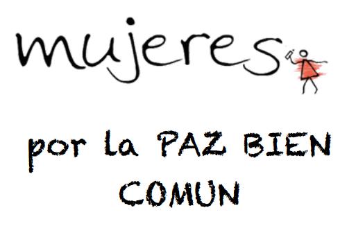 DONNE PER LA PACE BENE COMUNE IN COLOMBIA