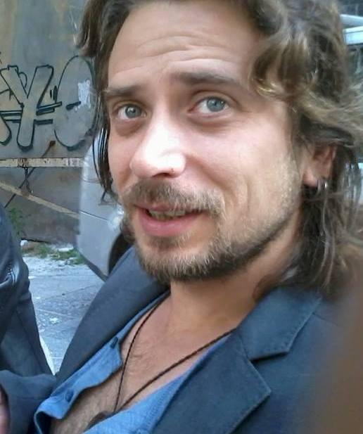 Marco Cavaleri